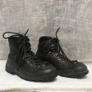 Vasque Expedition Hiking Boots